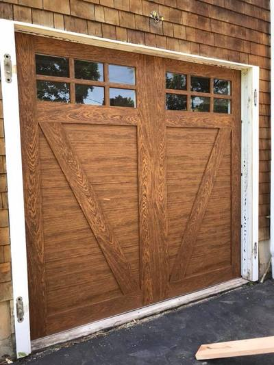 Connecticut Overhead Garage Door Services Ct Garage
